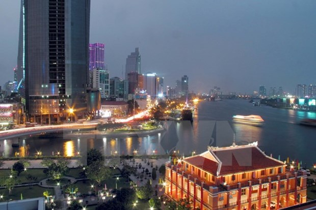 15 smart city building solutions to be suggested for Vietnam hinh anh 1