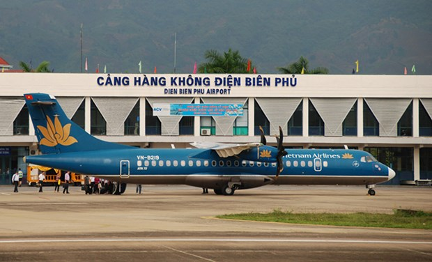 Upgrade plan for Dien Bien airport announced hinh anh 1