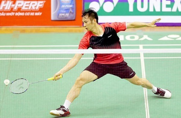 Vietnamese badminton star to compete in French Open hinh anh 1