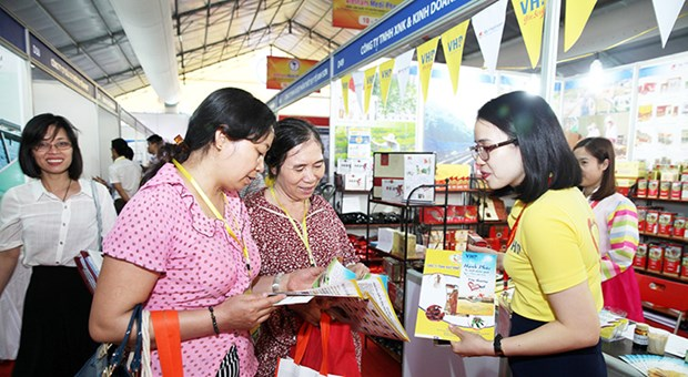 Vietnam Medi Pharm Expo to run in Hanoi hinh anh 1