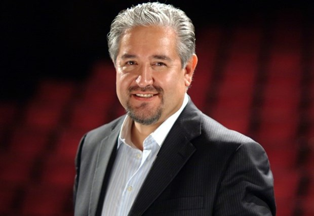 US conductor to perform at Opera House hinh anh 1