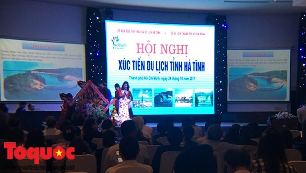 Ha Tinh province boosts tourism cooperation hinh anh 1