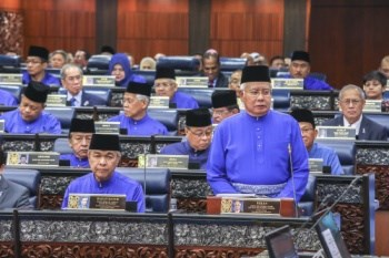 Malaysia's 2018 budget to increase 7.5 percent hinh anh 1