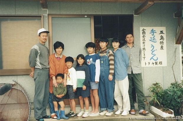 Fest brings award-winning Japanese films to Vietnam hinh anh 1