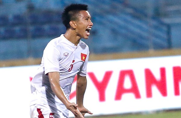 Vietnamese defender one of eight players to watch at AFC hinh anh 1