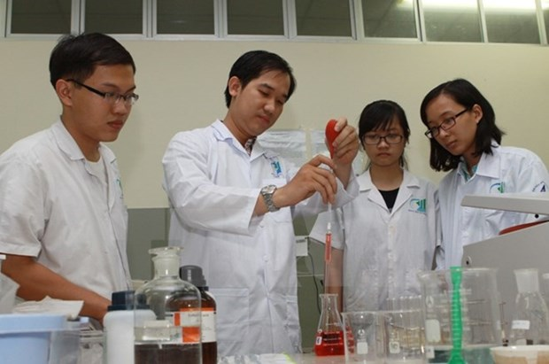Experience shared to help boost Vietnamese universities' ranking hinh anh 1