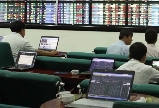 Individual stocks soar, losers outnumber gainers hinh anh 1