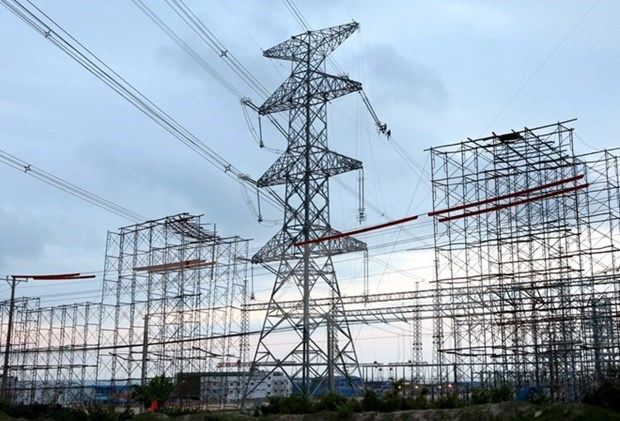 Competitive power market to resume operation on November 1 hinh anh 1