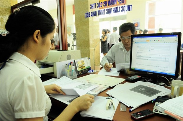 MoNRE looks to cut business conditions hinh anh 1