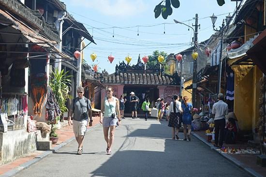 Hoi An to run Vietnam – Japan cultural space hinh anh 1