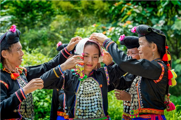 Vietnamese ethnic essence to shine in November hinh anh 1