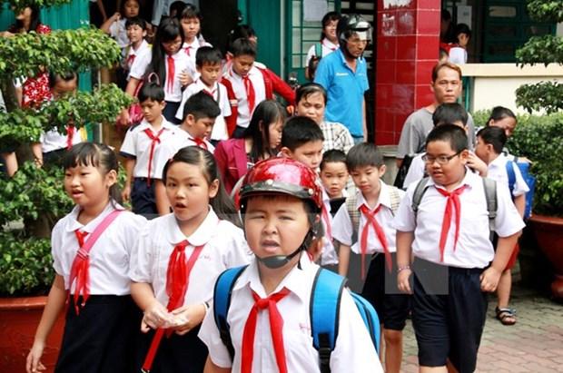 Vietnam to set up population database hinh anh 1