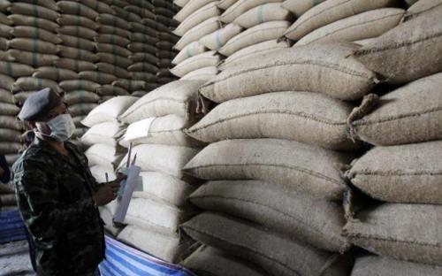 Thailand boosts rice exports to Hong Kong hinh anh 1