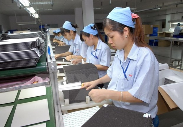 Japanese daily Nikkei hails Vietnam's economic development hinh anh 1