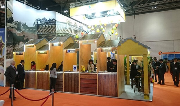 Vietnam to join world's leading travel event in London hinh anh 1