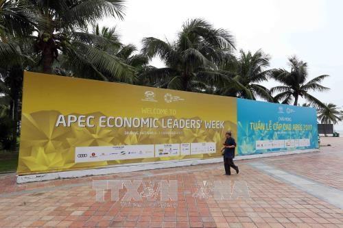 APEC 2017: APEC Business Advisory Council convenes fourth meeting hinh anh 1