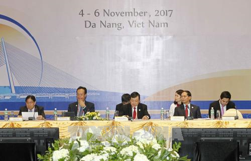 APEC 2017: ABAC agrees on recommendations to APEC leaders hinh anh 1