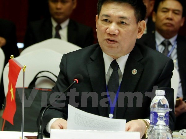 Vietnam attends ASEANSAI fourth summit hinh anh 1