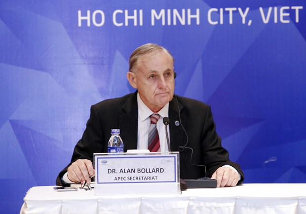 APEC Secretariat Executive Director highlights Vietnam's hallmarks in APEC 2017 hinh anh 1