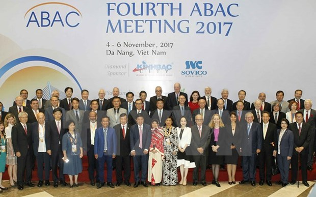 APEC 2017: Cambodia press praises Vietnam's role and position hinh anh 1