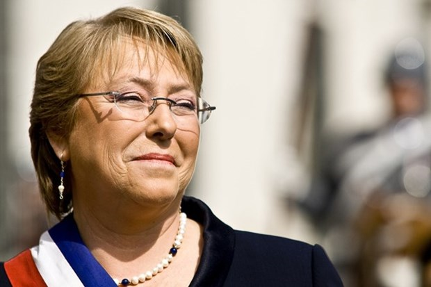 President Bachelet's visit to augment Vietnam-Chile partnership hinh anh 1