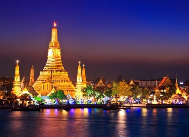 Thailand eyes 3 trillion BHT tourism revenue hinh anh 1