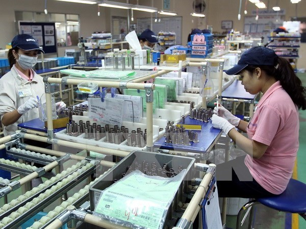 APEC 2017 offers business, investment research in Vietnam hinh anh 1