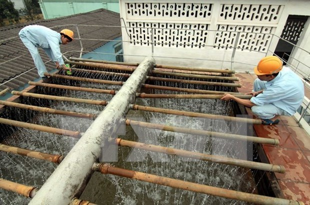 Over 10 billion USD needed for water supply, treatment projects hinh anh 1