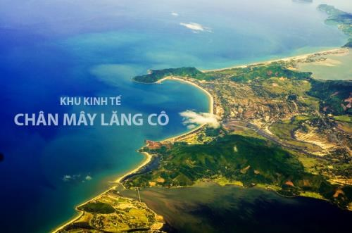 1.76 billion USD invested in Chan May-Lang Co economic zone hinh anh 1