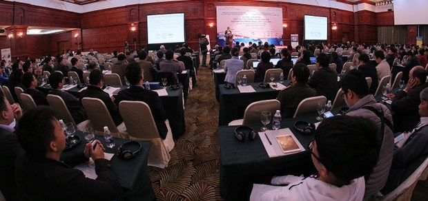 Hanoi, HCM City to host Information Security Day hinh anh 1