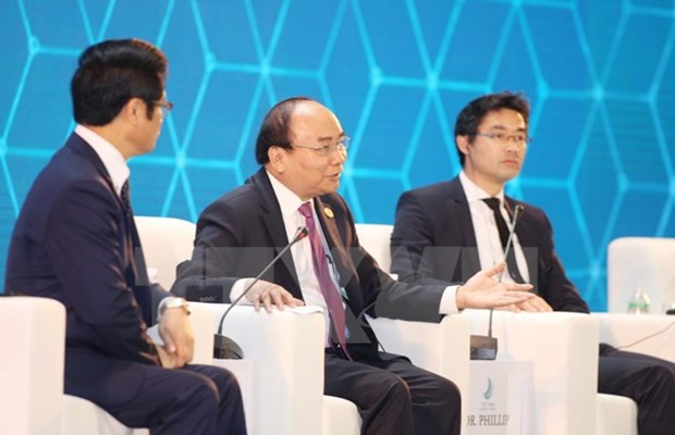 APEC 2017: A dynamic, integrated and growing Vietnam in Asia-Pacific hinh anh 1