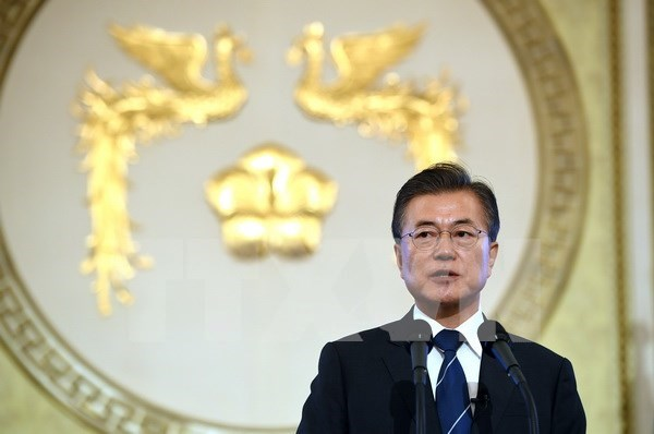 RoK President to tour Southeast Asia hinh anh 1