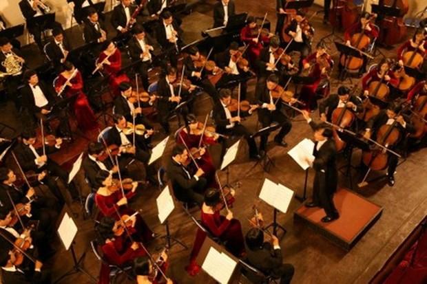 Vietnam-Austria concert to fascinate HCM City, Hanoi audiences hinh anh 1