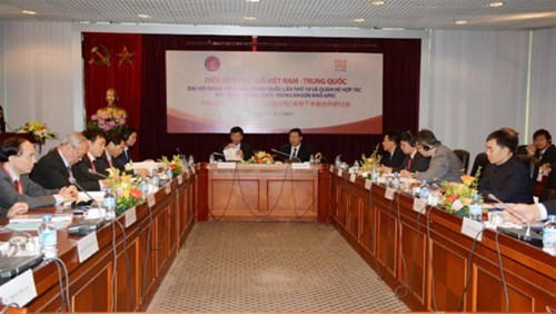Researchers back stronger Vietnam-China relations hinh anh 1