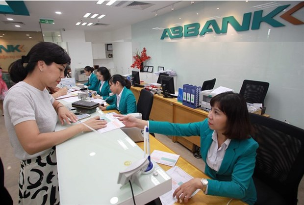 Vietnam's banking sector experiences prosperous year hinh anh 1