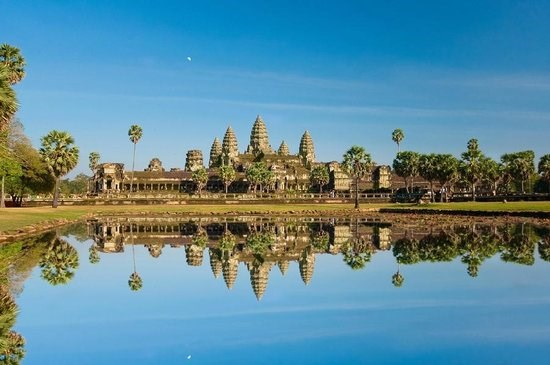 Cambodia: Flow of Vietnamese tourist declines 14.5 percent hinh anh 1