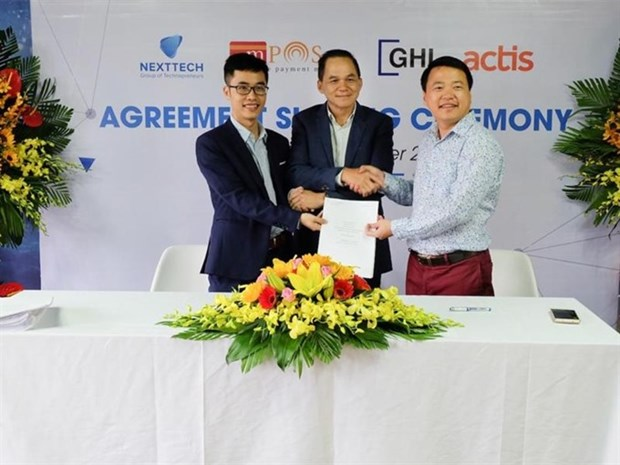 Malaysian firm to partner with Vietnam hinh anh 1