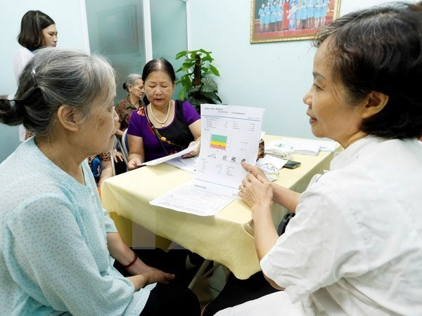 Lawmakers discuss gender equality policies' outcomes hinh anh 1