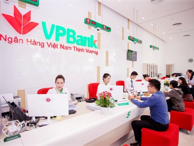 VPBank posts 246.8 million USD pre-tax profit hinh anh 1