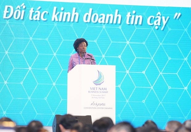 APEC 2017: New jobs needed in automated world hinh anh 1