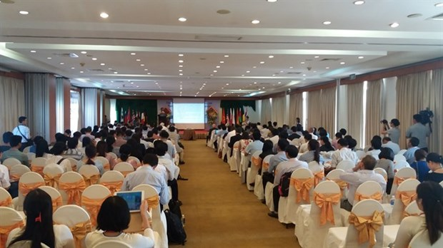 Nano materials have wide use, expert says hinh anh 1