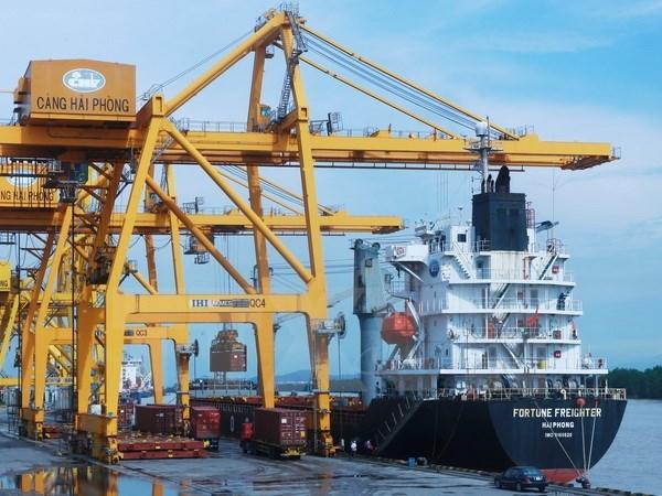 Asia-Pacific CEOs increasingly looking at Vietnam hinh anh 1