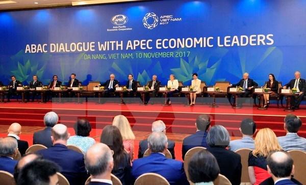 APEC 2017: The Diplomat lauds Vietnam's economic integration hinh anh 1