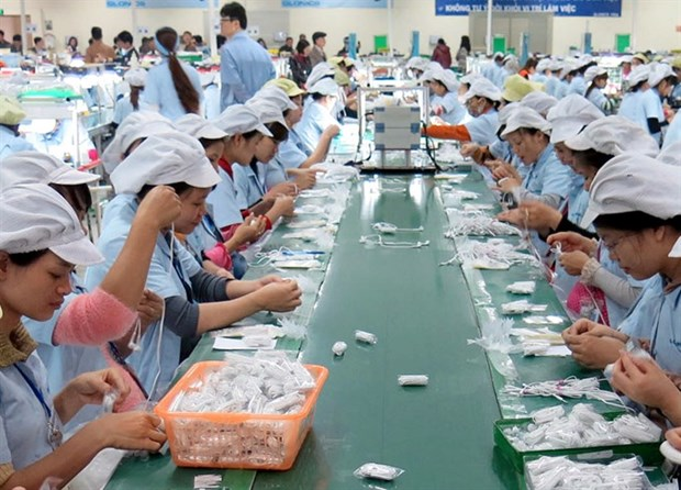 VN-RoK business forum aims to boost trade, investment hinh anh 1