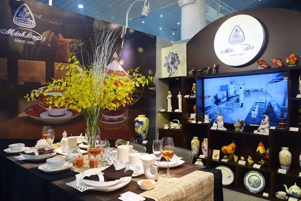 Minh Long – pride of Vietnamese ceramics at APEC 2017 hinh anh 7