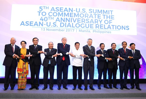 Vietnam values partners' commitments to ASEAN: PM Nguyen Xuan Phuc hinh anh 1