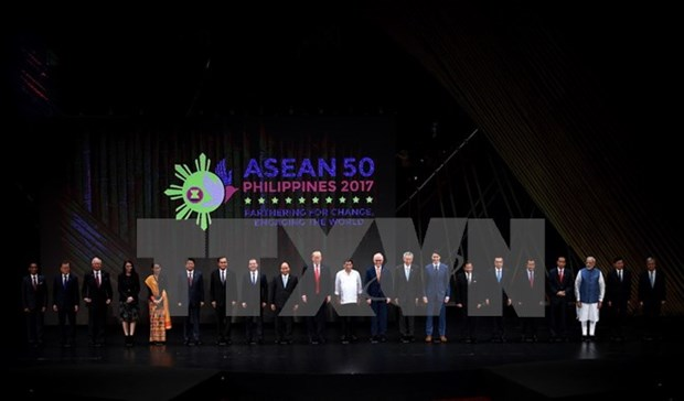 US President wishes for closer ties with ASEAN hinh anh 1