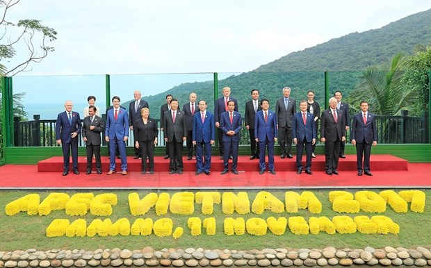 APEC pursues multilateral trade hinh anh 1