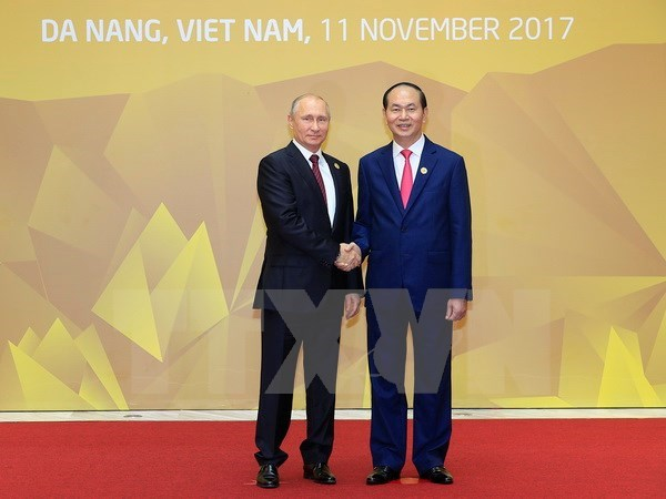 Russian media appraises Vietnam's role in ASEAN hinh anh 1