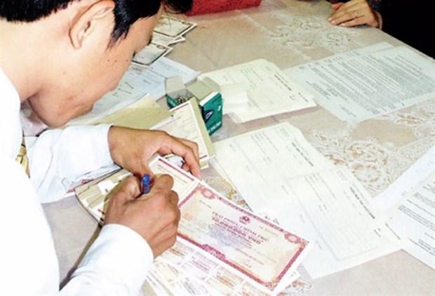 Government bond market experiences sluggish sales hinh anh 1